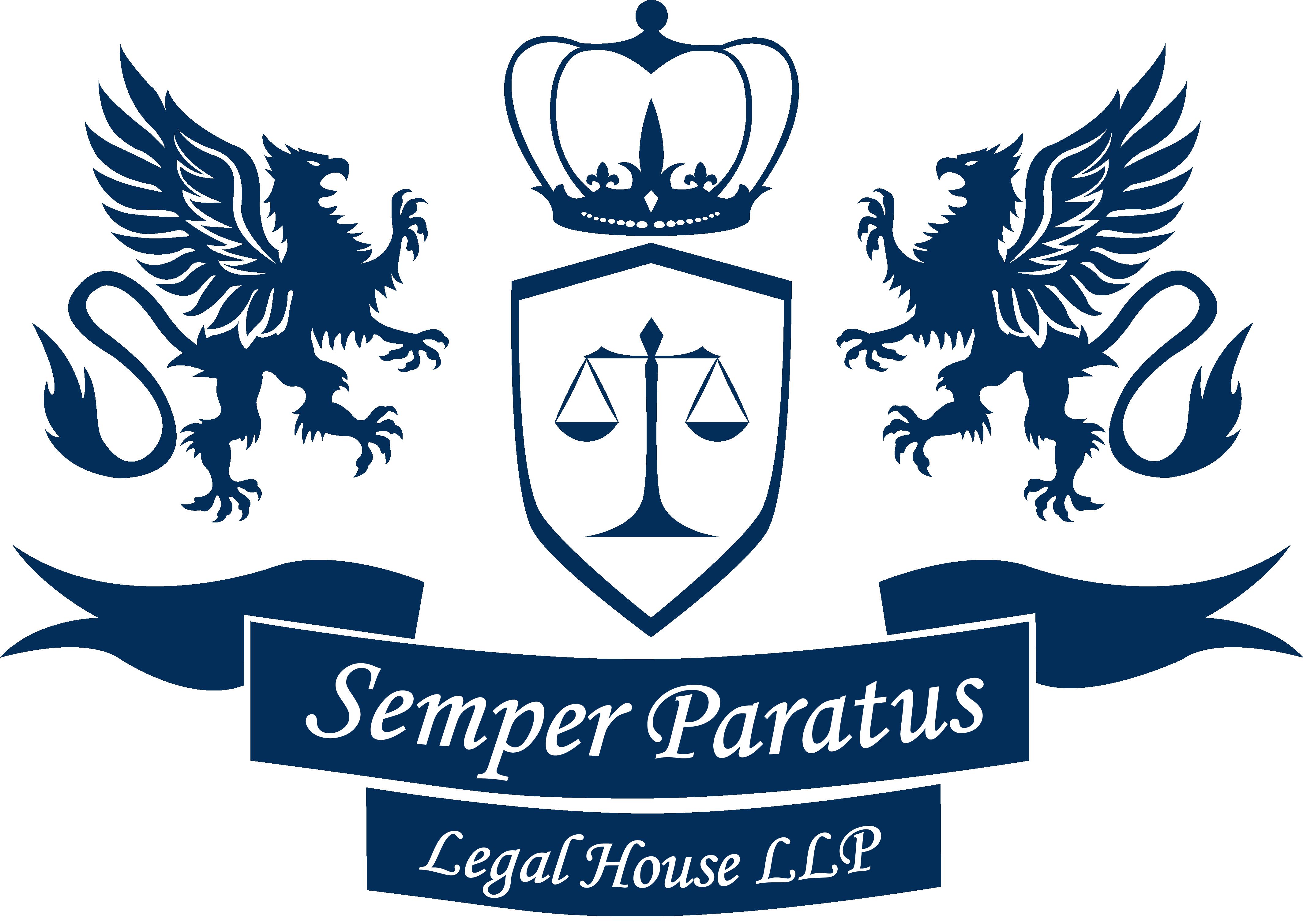 Semper Paratus Legal Office